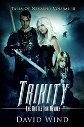 Reflections Trinity Cover