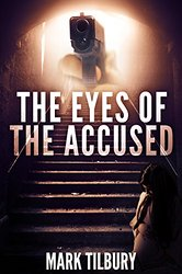Reflections Eyes of the Accused Cover