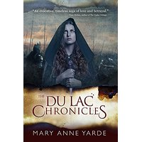 Reflections The Du Lac Chronicles Cover