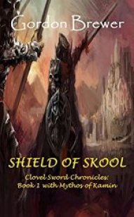 Reflections Shield of Skool cover