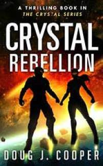 Reflections crystal rebellion cover