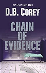 Chain of Evidence Cover