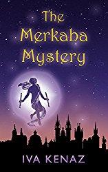 Merkaba Mystery Cover