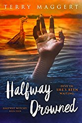 Halfway Drowned Cover