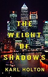 Weight of Shadows Cover