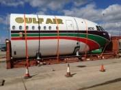 cargo-fuselage