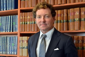 Justin Williams- New President of the Bermuda Bar Council