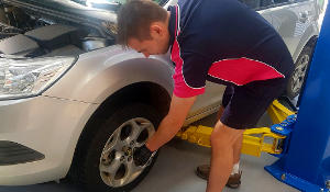 wangaratta mechanic