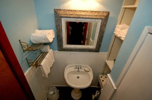 Guest Room Sink