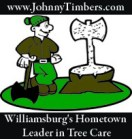 Johnny Timbers