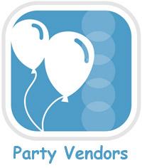 Party Vendor