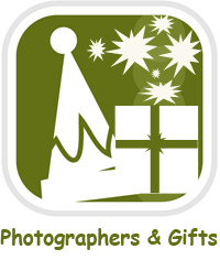 Photographers & Gifts