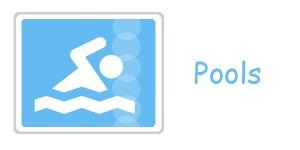 Williamsburg pools