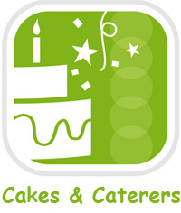 Cakes & Caterers