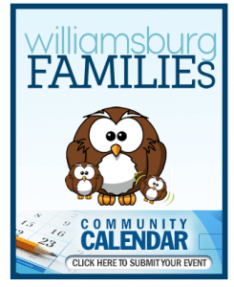 calendar submit event