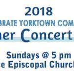 Celebrate Yorktown Summer Concert Series