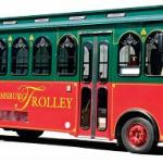 Q & A with Williamsburg Trolleys' Jamie Jackson, Deputy Executive Director WATA