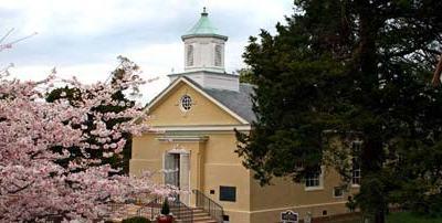 Historic Grace Episcopal Church