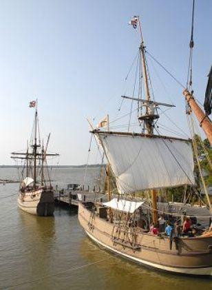 Jamestown Day