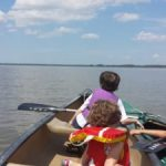 Review: York River State Park - Surf and Turf event held on Mother's Day