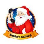 Santa Calling 2018 - Register by Nov. 27 - Santa calls on Tues. Dec 4th!