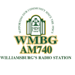 WMBG AM 740 - Williamsburg's Radio Station