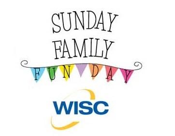 WISC Sunday Funday
