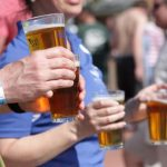 Blues, Brews and BBQ Festival is Back - Sat. May 1!