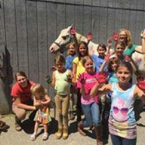 Carlton Farms Summer Camps
