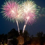 Independence Day Celebration & Fireworks at Colonial Williamsburg 2017