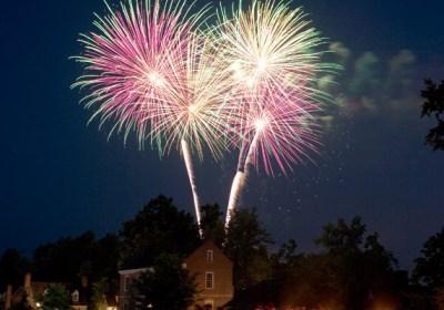 cw fireworks williamsburg