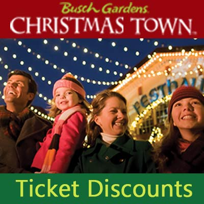you are here home coupons deals check out latest busch gardens discounts including christmas town 2018