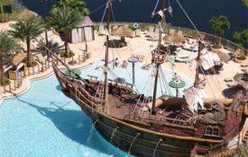 Bonnet Creek Pirate Ship copy