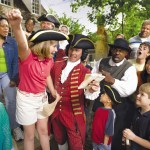 Colonial Williamsburg Homeschool Days