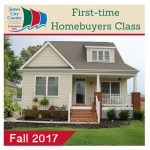 First-time Homebuyers Class