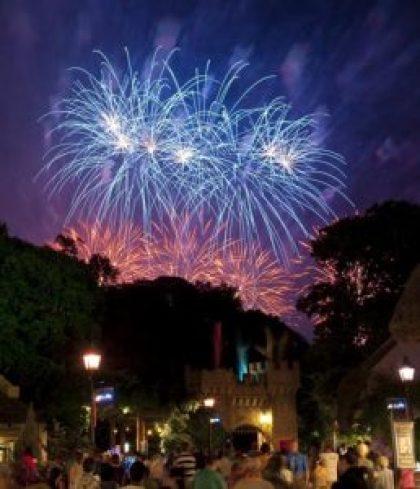 fireworks-busch-gardens-williamsburg-va