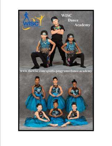 WISC Dance Academy