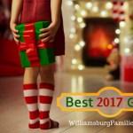 Best Gifts 2017 WilliamsburgFamilies.com