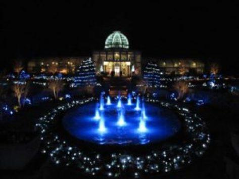 Dominion GardenFest of Lights