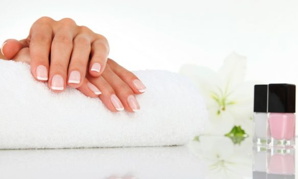 Perfect Gift! Manicures & Pedicures at Atir Natural Nail Care in ...