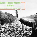 Black History Month Events - Williamsburg, Yorktown, Newport News and Hampton Roads - February 2021
