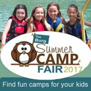 Williamsburg Summer Camp Fair