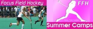 Focus Field Hockey Summer Camp