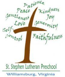 St Stephen preschool williamsburg