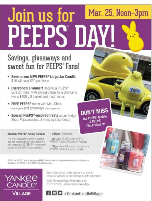 peeps-event-yankee-candle