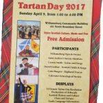Tartan Day