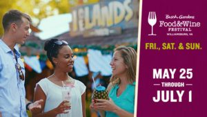 Food-and-Wine-Festival-busch gardens