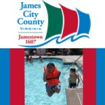 JCC Parks & Recreation Memorial Day Weekend - Outdoor Movie & Pool Openings