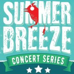 Merchant Square Summer Breeze Concert Series 2019