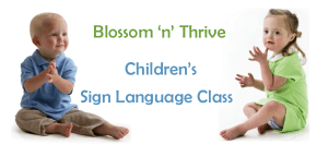 Blooms n Thrive